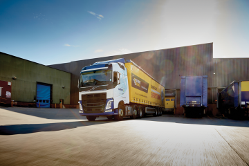 Walkers Transport secures £20m logistics contract win with Sika Everbuild