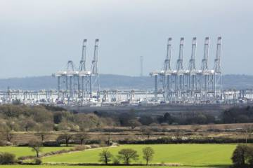 More than 10 UK freeports a possibility, if bids to operate are 'high-quality'